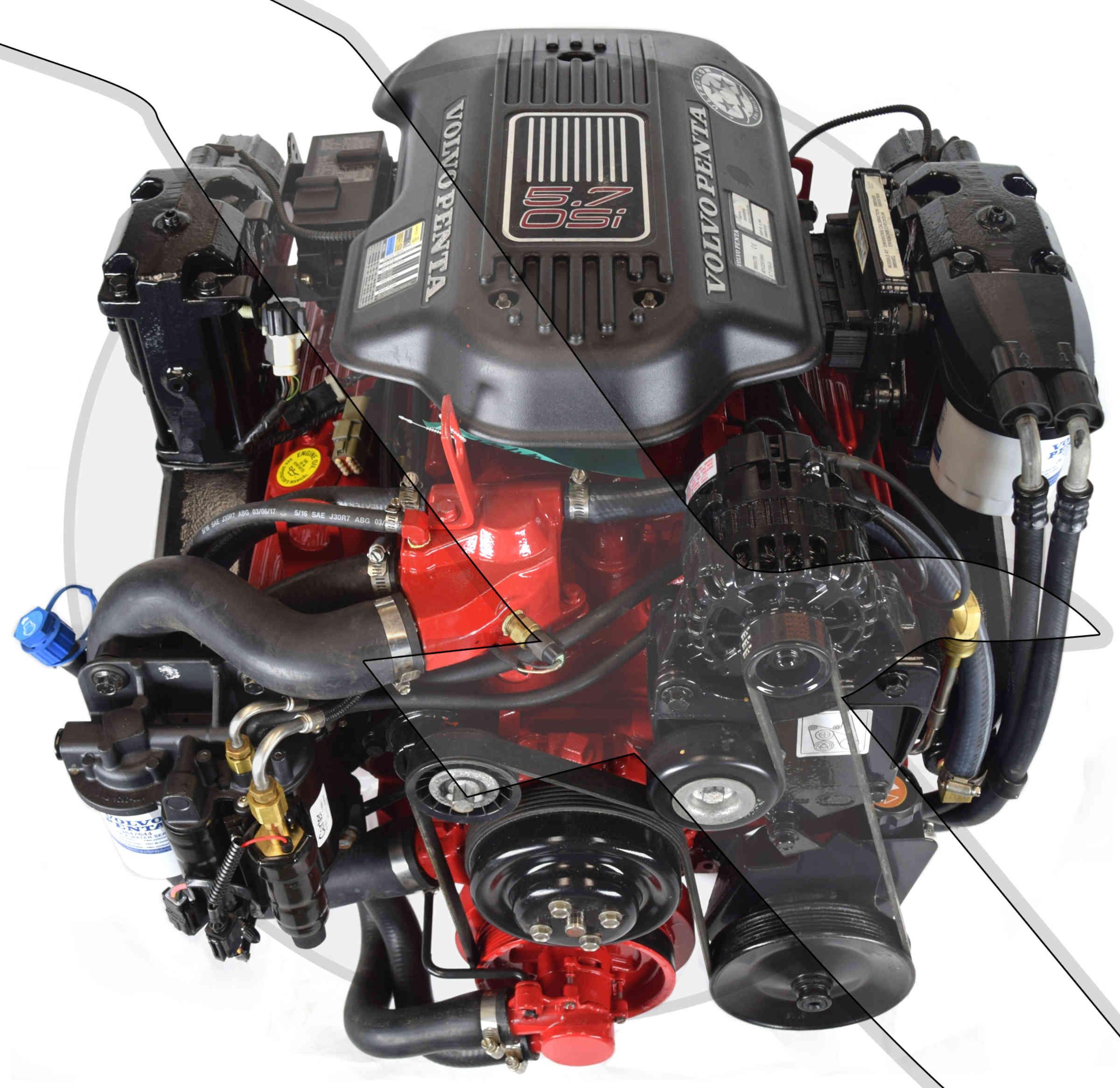 w apply engines does penta itm conversion manifold volvo carburetor not weber