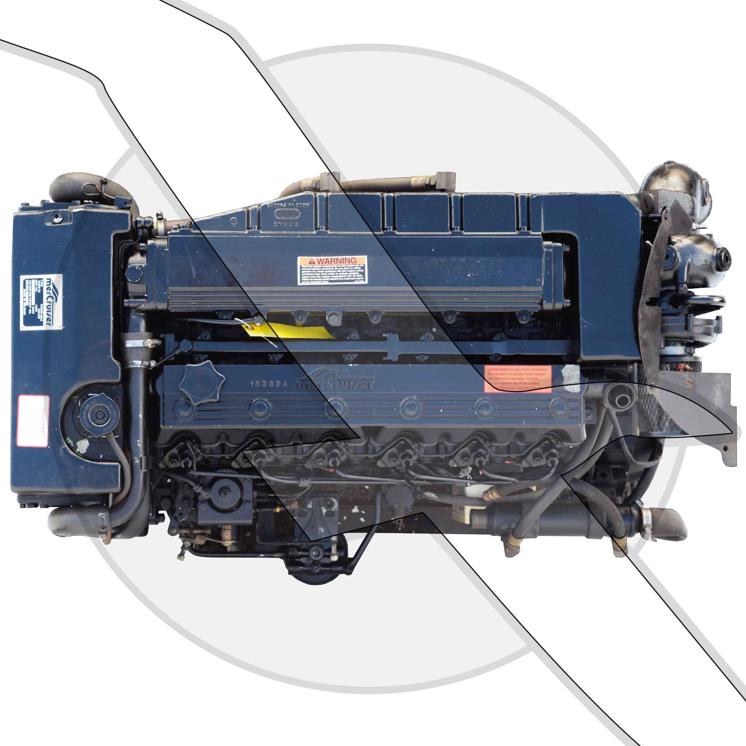 3.6L Diesel MIE