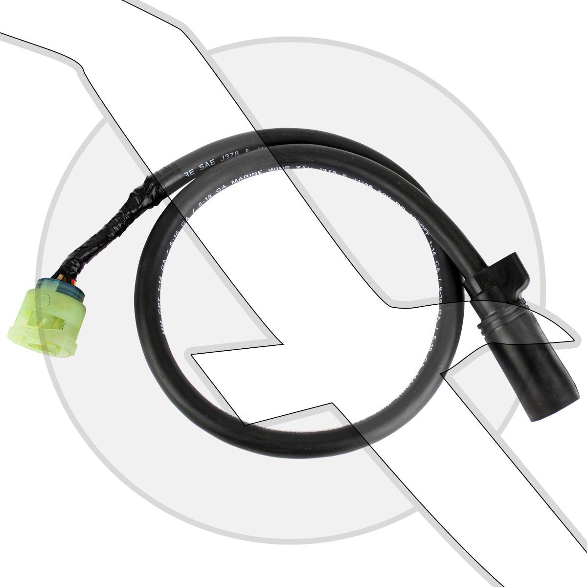 mercury marine mercruiser ignition key switch adapter wire. Black Bedroom Furniture Sets. Home Design Ideas