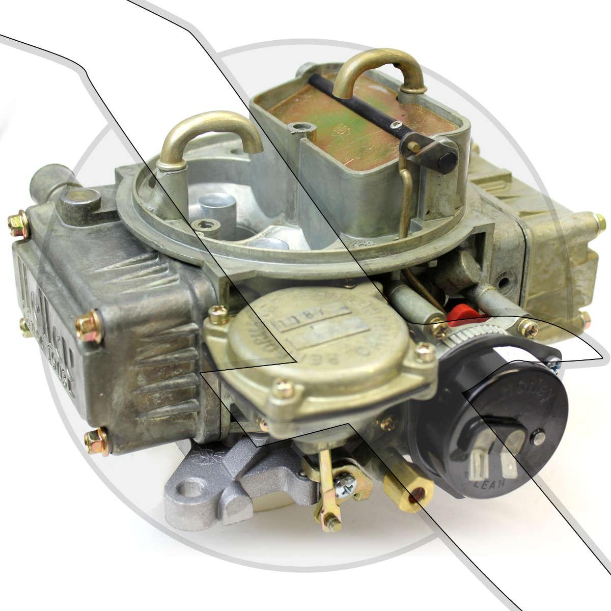 on Volvo Penta Carburetor For Sale