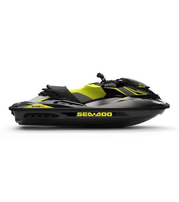 2019 Sea Doo GTR-X