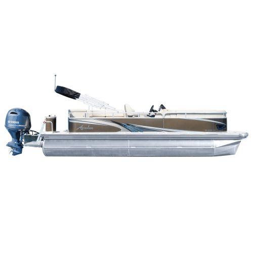 2020 Avalon GS2385 Cruise Pontoon Tritoon