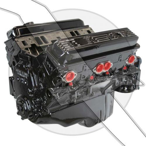 5.7L/350ci GM Vortec Longblock