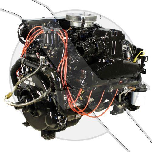 Mercruiser 5.0L 305ci EFI TBI Bravo Engine