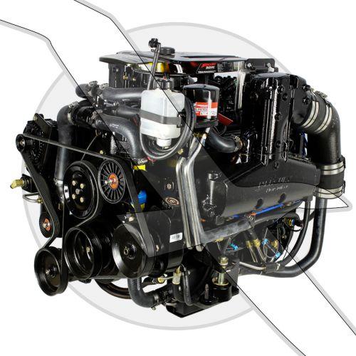Mercruiser 383ci 6.3L MPI Stroker Bravo 865108R80 Engine