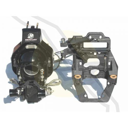 Mercruiser Bravo Transom Assembly