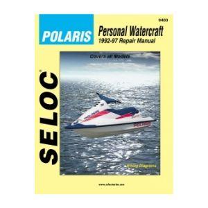 POLARIS PWC REPAIR MANUAL