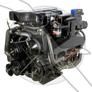 Mercruiser 8.2L 502ci Fuel Injected Bravo Engine
