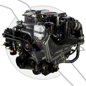 Mercruiser 350 Mag MPI Alpha Plus Series 863611R11 Engine