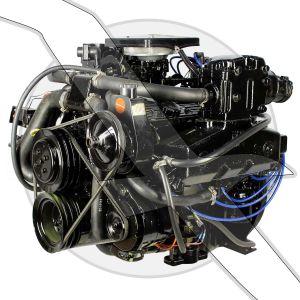 Mercruiser 5.0L 305ci Carb Alpha 12BLT Engine