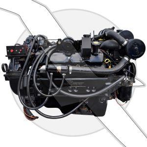 Ford 7.3L 444ci Navistar Mercruiser Diesel Engine