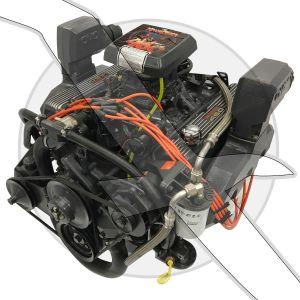 OMC King Cobra 7.5L 460ci Engine