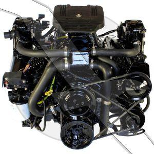Mercruiser 5.0L 305ci Carb Engine