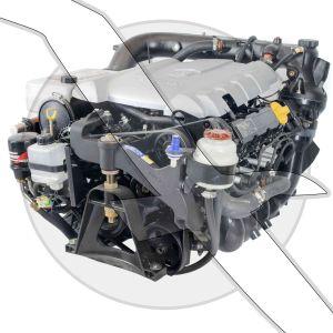 Mercruiser Vazer 1.6L 100hp Engine