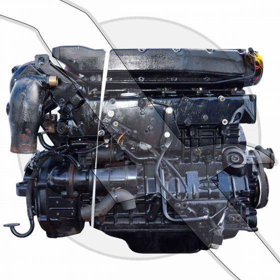 Mercruiser 3.0L 183ci 530D Diesel Engine
