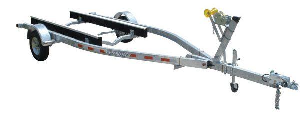 Single Axle Bunk