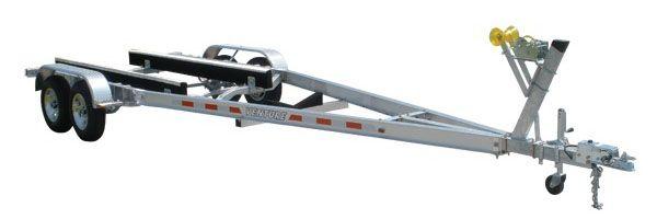 Venture Tandem & Tri Axle Bunk 3600 - 7900 Load Capacity