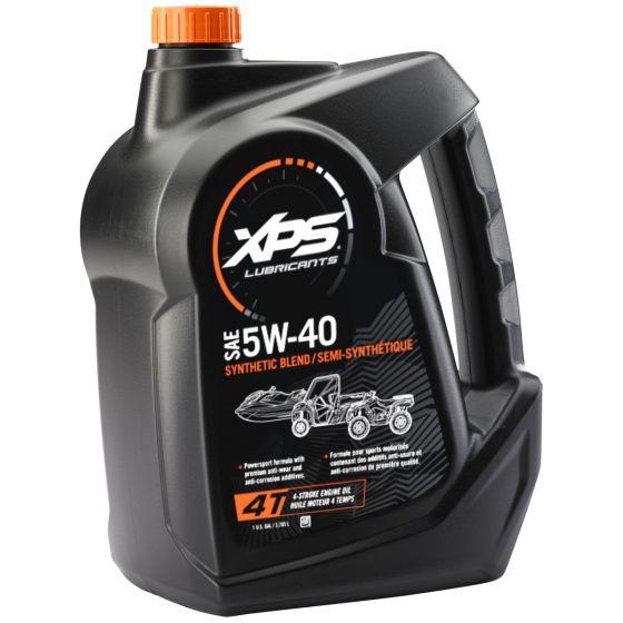 XPS 4T 779134