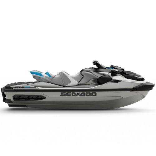 2020 Sea Doo GTX Limited 300 (Demo)