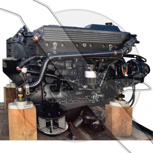 Mercruiser 5.8L 351ci 6 Cyl Hino Diesel MIE Engine