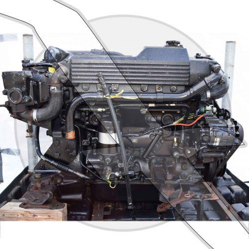 Mercruiser 4.0L 234ci Diesel Hino MIE Engine