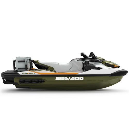 2021 Sea Doo Fish Pro
