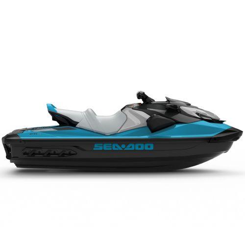 2021 Sea Doo GTI SE
