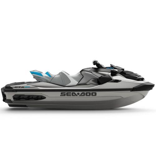 2021 Sea Doo GTX Limited