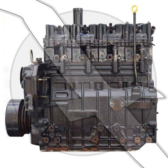 Mercruiser 2.8L 169ci D-Tronic Long Block VM Diesel Engine