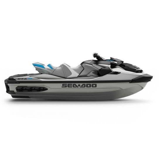 2020 Sea Doo GTX Limited
