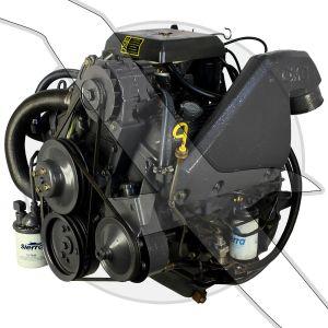 OMC Cobra 4.3L 262ci Engine