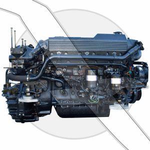 Mercruiser 5.9L 351ci Hino MIE Diesel Engine