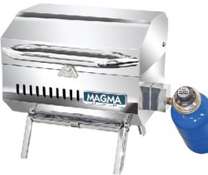CONNOISSEUR SERIES GRILL
