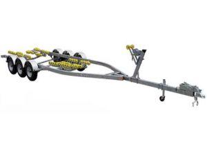 Venture Tri Axle Roller 8650 - 10850 Load Capacity