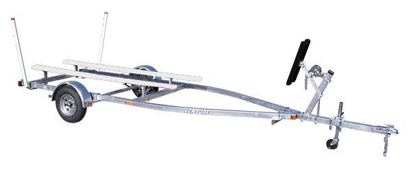 Venture Skiffs 1550 - 2250 Load Capacity